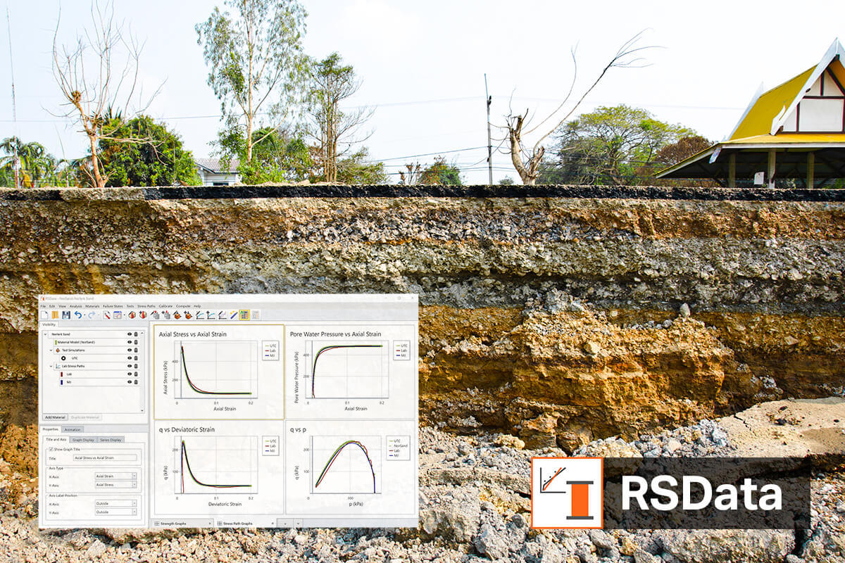 rocscience|岩土分析软件|RS2|RS3|Slide2|Slide3|RSFile|Settle3D|RocFall
